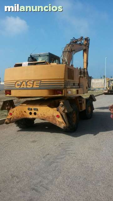CATERPILLAR JCB