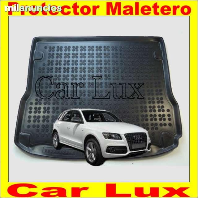 Modelo Espec/ífico Designado para Audi Q5 2013 Negro 5 Unidades Incluidos Modelo T115 MODAUTO Alfombrillas de Goma para Coche