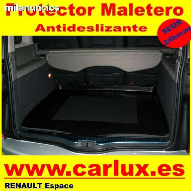 CUBETA MALETERO RENAULT ESPACE