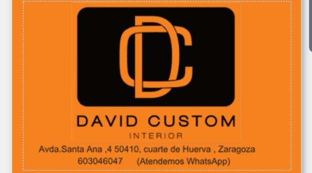 TAPIZAR DAVID CUSTOM INTERIOR - foto 3