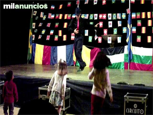 ANIMADOR+CANTANTE (TODO ESPAÑA) EVENTOS - foto 4
