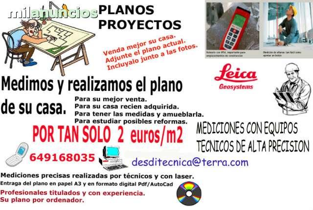 PROYECTOS TECNICOS - foto 1