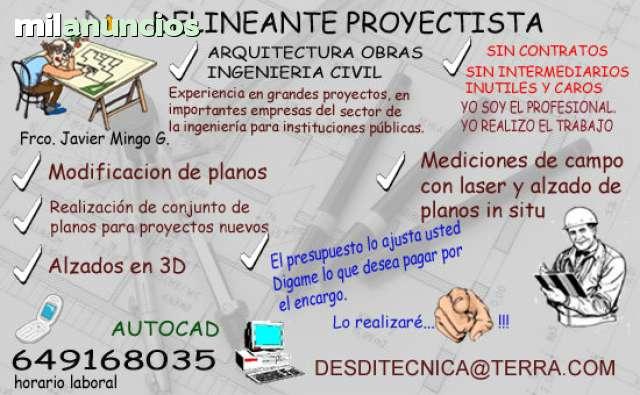 PROYECTOS TECNICOS - foto 2