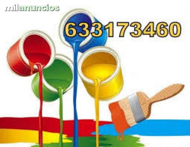 PINTURAS, REPARACIONES, REFORMAS 633173460