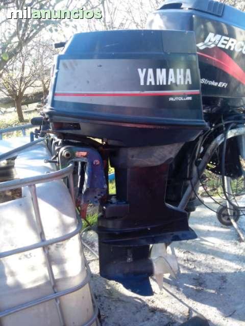 YAMAHA - 40CV