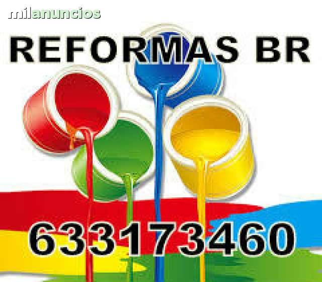 PINTORES ECONÓMICOS 633 173 460