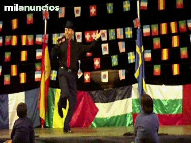 CANTANTE FIESTAS ANIMADOR (TODA ESPAÑA) - foto 4