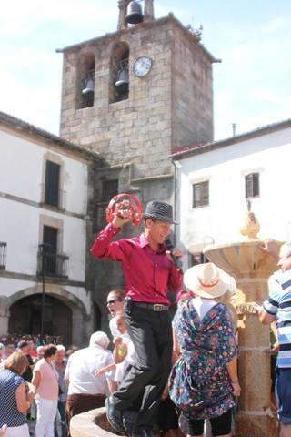 CANTANTE FIESTAS ANIMADOR (TODA ESPAÑA) - foto 3
