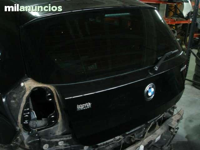 PORTON TRASERO BMW E87