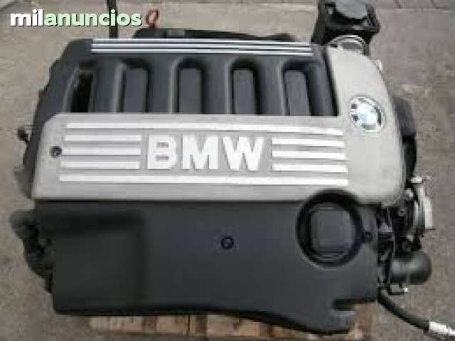 MOTOR BMW 530D 306D1 E39