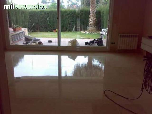 PULIDIR Y ABRILLANTADOR DE HOTELES - foto 6