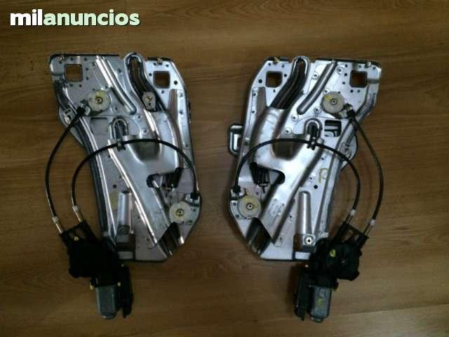 Megane Ii 2 Cabriolet Convertible Ventana Regulador Kit de reparación de parte trasera derecha