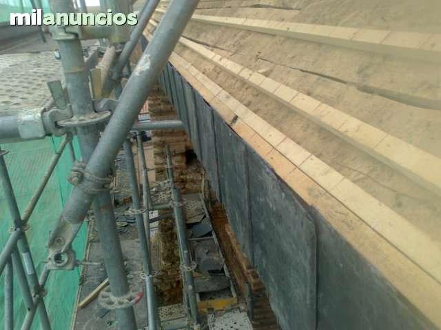 MANTENIMIENTO DE TEJADOS - foto 5
