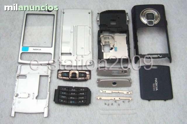 CARCASA FUNDA NOKIA N95-4 N95-8 N82 N73