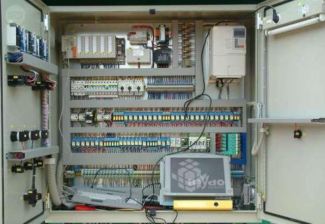 Instalación eléctrica en baja tensión