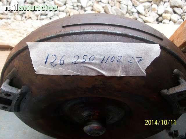 CONVERTIDOR DE PAR MERCEDES SE380 W126