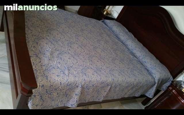 50 COLCHAS MATRIMONIO - foto 1