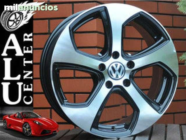 LLANTAS 692MB 17 VW GOLF 5 6 7 GTI PASS