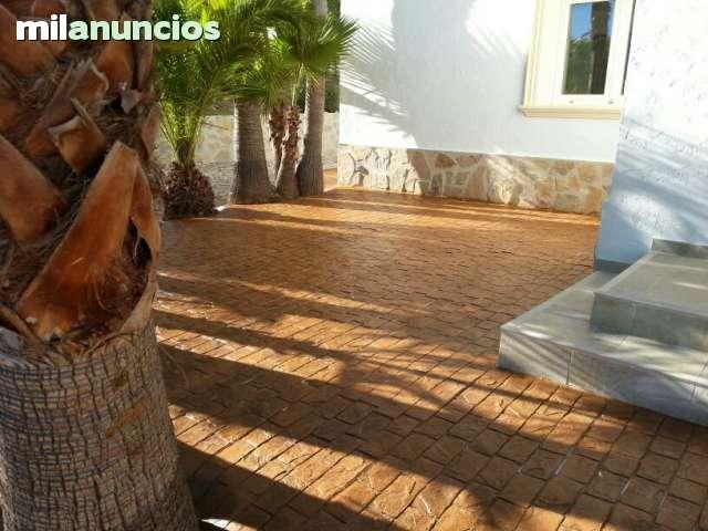 HORMIGON IMPRESO Y PULIDO ALBACETE - foto 6