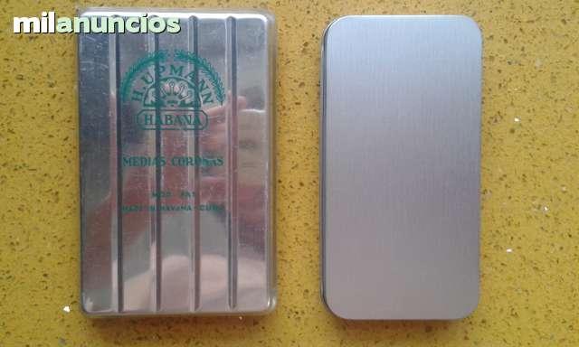 Cajas De Metal Pequeñas