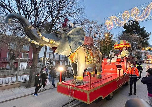 Carrozas De Reyes Magos Fotos.Mil Anuncios Com Carrozas De Reyes Magos Segunda Mano Y