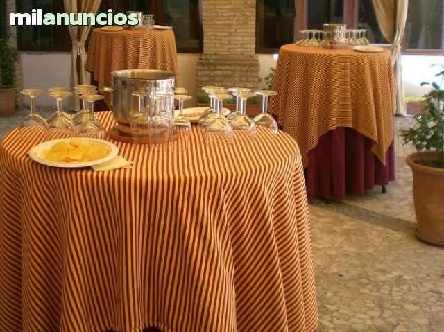 ORGANIZACIÓN DE FIESTAS EN SEVILLA Y PRO - foto 2