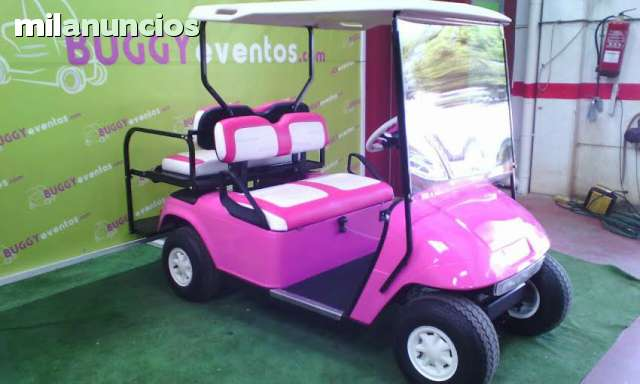 Buggy Barbie Edition