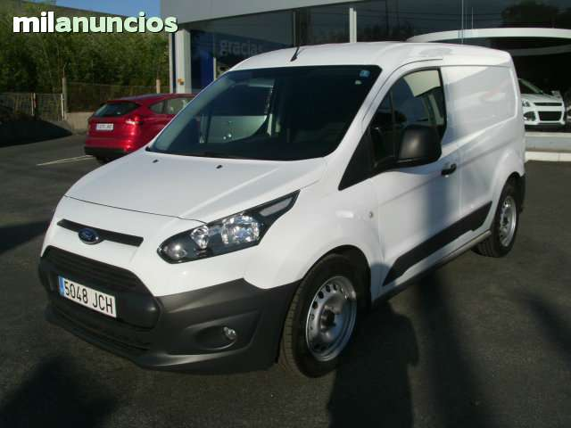 FORD - TRANSIT CONNECT 1. 6 L1 AMBIENT