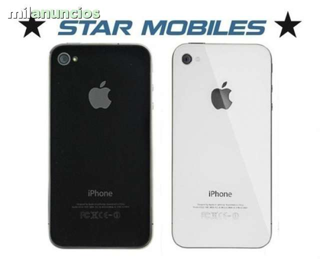 b986d902a66 MIL ANUNCIOS.COM - Tapa trasera iphone 4 Segunda mano y anuncios ...