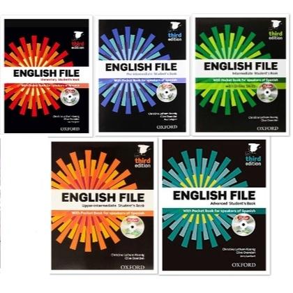 Mil Anuncios Com English File Elementary Third Edition Segunda Mano Y Anuncios Clasificados
