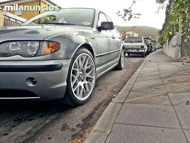 LLANTAS TIPO CSL BMW EN 18 O 19 PULGADAS