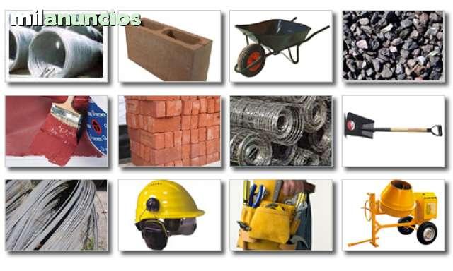 Materiales Reforma