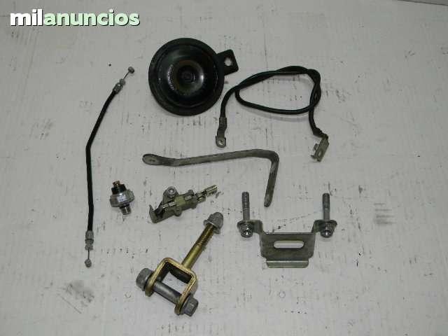 VARIOS DESPIECE HONDA CBR600F 99-00