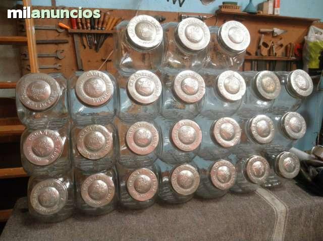 BOTES - TARROS CARAMELOS TARDÀ