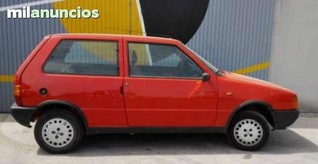 FIAT - UNO 1. 3 65 CV
