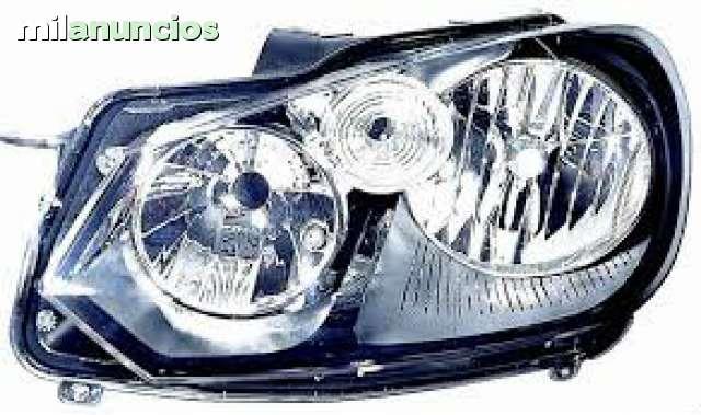 FARO DELANTERO VW GOLF VI (08-10)