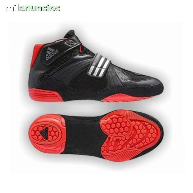 zapatillas lucha adidas