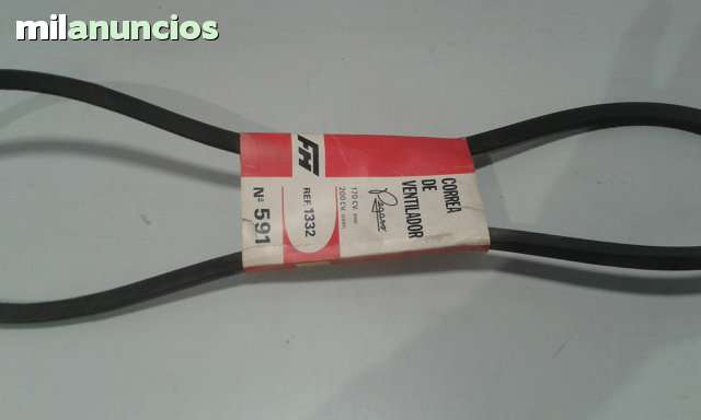 CORREA VENTILADOR PEGASO 200 CV - foto 1