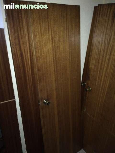 Puertas De 72 Cm 3 Unid,  Lijeras Y 62Cm