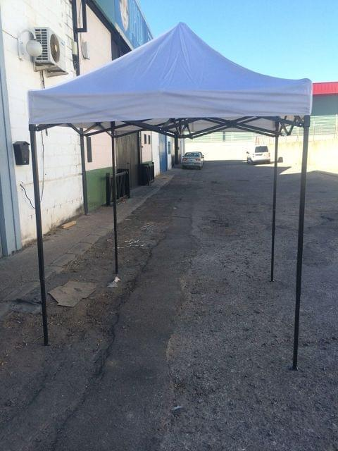CARPAS PLEGABLES 2X2 135