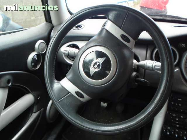 AIRBAGS MINI COOPER S 2001-2007