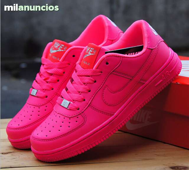 AIR FORCE Y ROPA S
