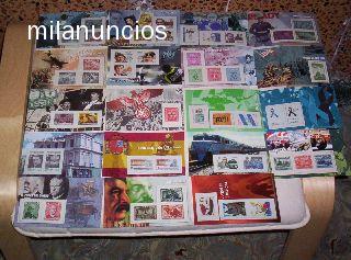 Sellos Y Billetes Del Periodico El Mundo