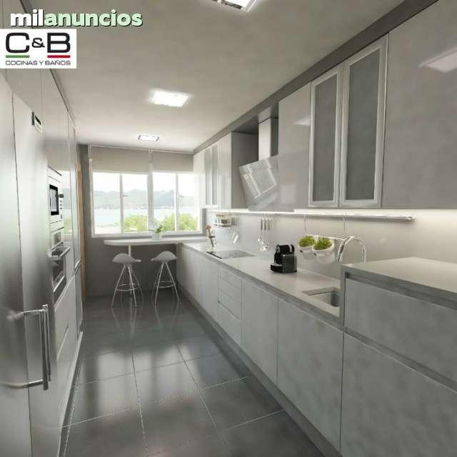 MIL ANUNCIOS.COM - Muebles de cocina con reforma