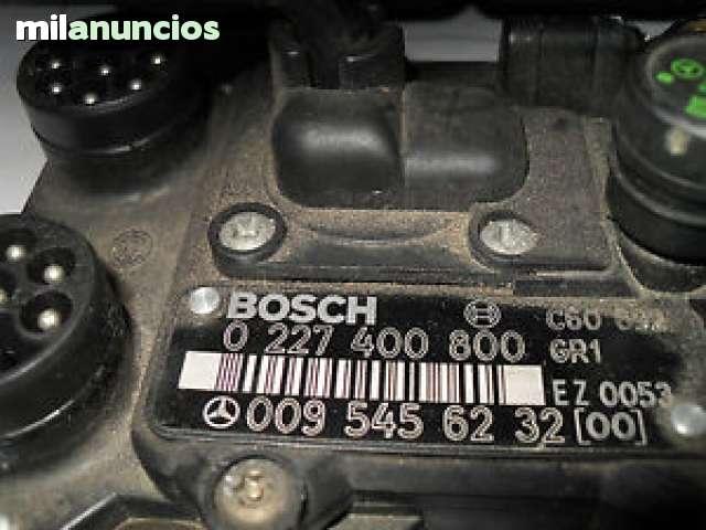 MODULO ENCENDIDO MERCEDES 0227400800