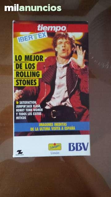 Video De Los  Rolling Stones