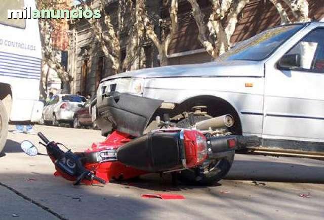 ABOGADOS DE ACCIDENTES EXPERTOS - foto 1