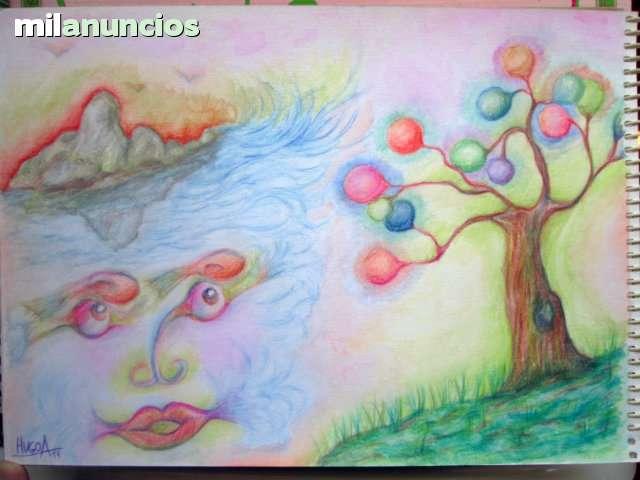 CLASES PARTICULARES DE DIBUJO Y PINTURA - foto 4