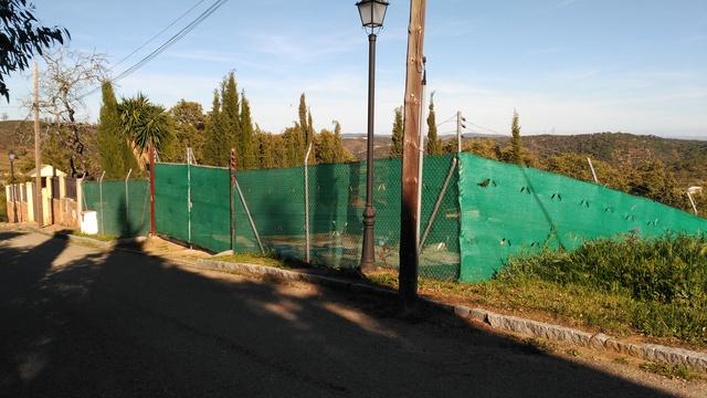 URB.  ENTREMONTES,  CRUCE N630 Y A66.  - foto 2