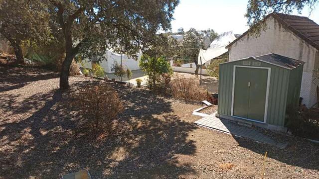 URB.  ENTREMONTES,  CRUCE N630 Y A66.  - foto 6